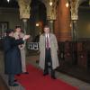 <!--:bg-->Н.П. посланик Джеймс Уорлик посети Софийската синагога<!--:-->
