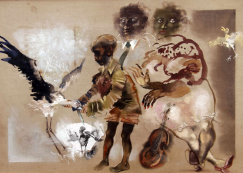 """<!--:bg-->""""Художниците евреи в българското изкуство"""" – Търг на Аукционна къща """"Виктория""""<!--:-->"""