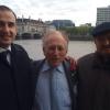 Четвърта паневропейска конференция на еврейските общности в Европа