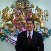 <!--:bg-->Президентът Георги Първанов ще се срещне с еврейската общност<!--:-->