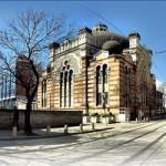 Централна софийска синагога