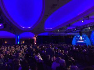 Глобал Форум 2016