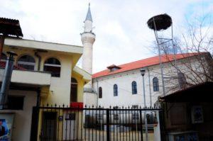 Djamiata v Kardjali